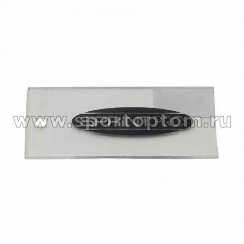 Скребок лыжный для снятия парафина и мази SPRINT PRO 5мм 5 мм