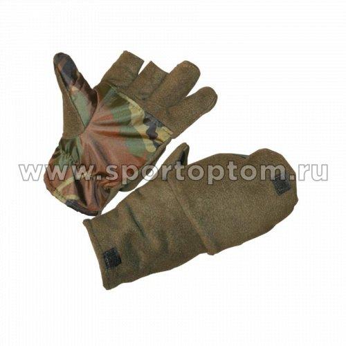 Рукавицы-перчатки Оксфорд, подкл. Флис SM-120