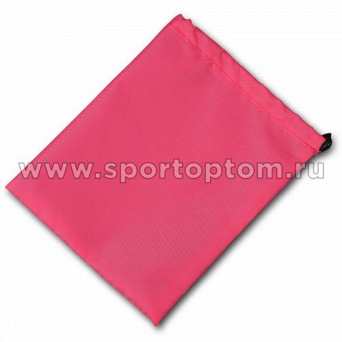 Чехол для скакалки INDIGO SM-338 22*18 см Розовый