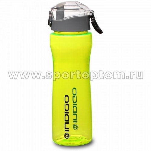 Бутылка для воды INDIGO IMANDRA  IN006 750 мл Светло-желтый