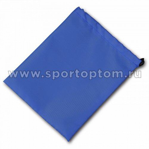 Чехол для скакалки INDIGO SM-338 22*18 см Синий
