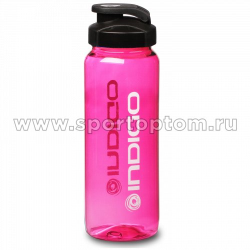 Бутылка для воды INDIGO VUOKSA   IN142 800 мл Розовый