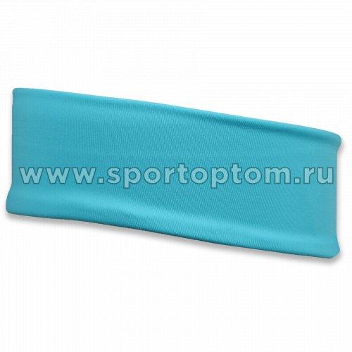 Повязка на голову INDIGO SM-266 18*5 см Голубой