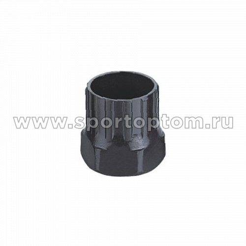 Вело Съемник трещетки (на блистере) KL-9715A Черный