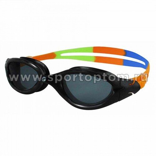 Очки для плавания BARRACUDA VENUS  31720 Черно-оранжевый
