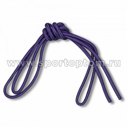 Скакалка для художественной гимнастики Great 80 г RH-01-8 3 м Фиолетовый