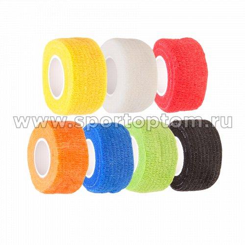 Обмотка для клюшки на рукоятку RGX HT-02 24м*2,5см Красный