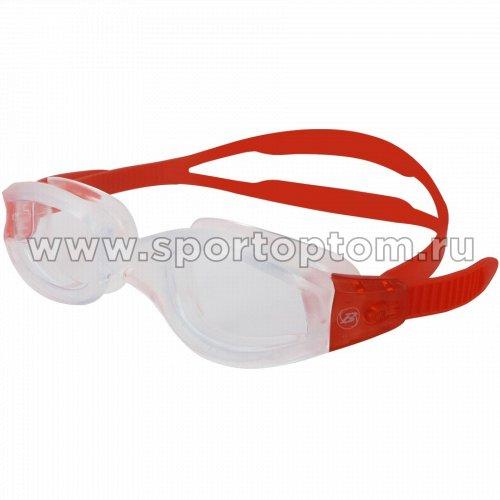 Очки для плавания BARRACUDA AQUATEMPO  12220 Красный