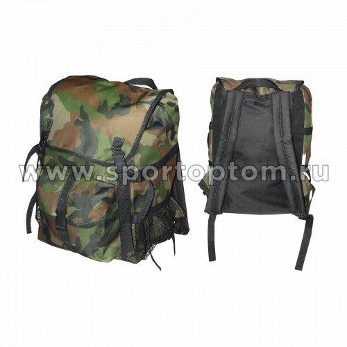 Рюкзак  Дачник 3 SM-184 60 л КМФ