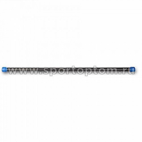 Бодибар INDIGO  93023-A IR 3 кг Черный