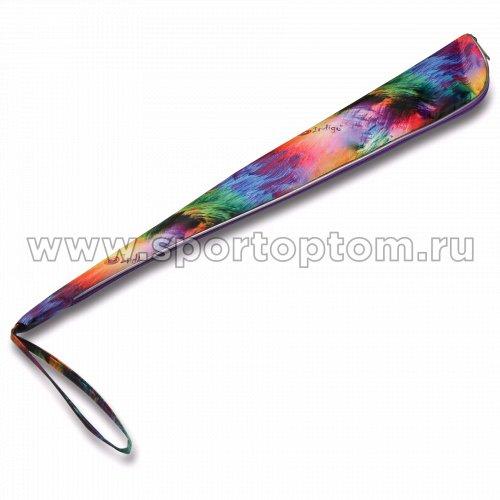 Чехол для ленты с палочкой (с карманом) INDIGO SM-132 65 см СеверноеСияние
