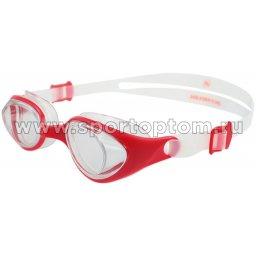 Очки для плавания BARRACUDA FUTURE  73155 Красный