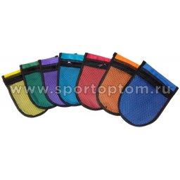 Чехол для получешек художественной гимнастики INDIGO SM-141                    19*14 см