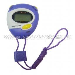 Секундомер электронный трёхкнопочный (пластик) 5853