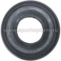 Эспандер кистевой кольцо 70 кг AOS 23018 8 см