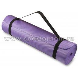 Коврик для йоги и фитнеса INDIGO NBR IN104 (1)