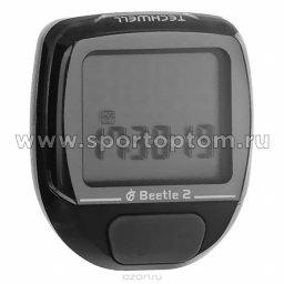 Велокомпьютер 8 функций BEETLE-2            Черный