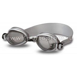 Очки для плавания детские INDIGO  701 G Серый