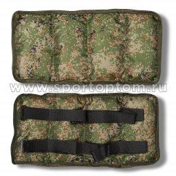 Утяжелители КЛАССИКА SM-148 2*0,5 кг КМФ