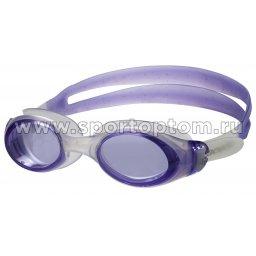 Очки для плавания BARRACUDA SUBMERGE  13355           Фиолетовый