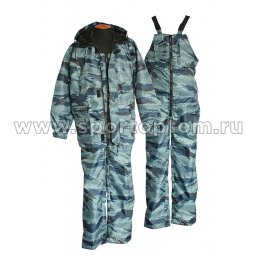 Костюм Летний Рыбак-1 SM-268 52-54/170-176 КМФ