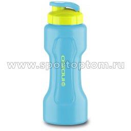 Бутылка для воды INDIGO ONEGA  IN009 720 мл Сине-желтый