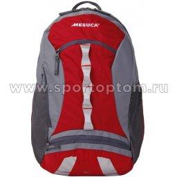 Рюкзак MESUCA 24635-MHC 25 л Красно-серый