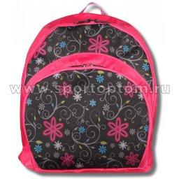 Рюкзак для художественной гимнастики INDIGO SM-200 (2)