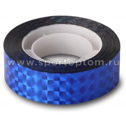 Обмотка для обруча Е135 12мм*10м Синий