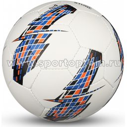 Мяч футбольный №5 INDIGO STONE Облегченный IN028 (2)