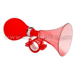 Вело Клаксон  HR-07 Красный