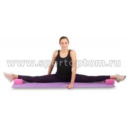 Блок для йоги INDIGO (5)