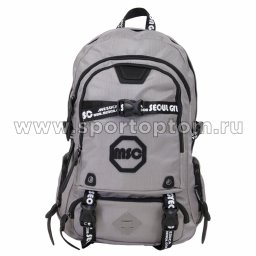 Рюкзак MESUCA 24682-MHB 22 л Серый