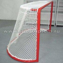 Сетка хоккейная  2,5мм (1,83*1,22м) Белый