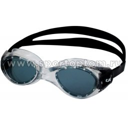Очки для плавания BARRACUDA TITANIUM  16420 Серый