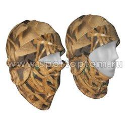 Шапка-маска Шлем (флис) SM-170
