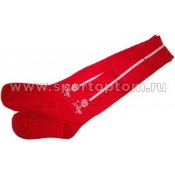 Гетры футбольные INDIGO PET22N Красный