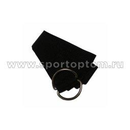 Ремешок для йоги  BF-1502 183 см Черный