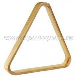 Треугольник для бильярда для шаров 60мм CA-070/60