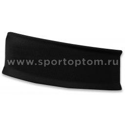 Повязка на голову INDIGO SM-266 18*5 см Черный