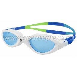 Очки для плавания BARRACUDA VENUS  31720  Бело-Синий
