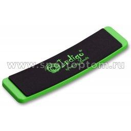 Доска для вращения (TURNBOARD) INDIGO IN076 28*7,5см Салатовый