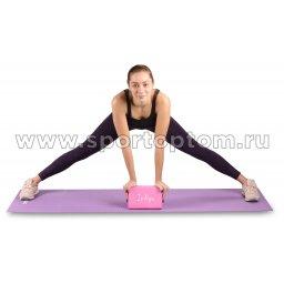 Блок для йоги INDIGO (4)
