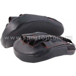 Лапа боксерская изогнутая SM-095 (2)