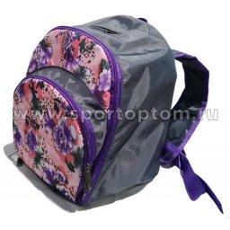 Рюкзак для художественной гимнастики INDIGO SM-200 (8)