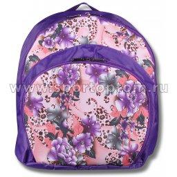 Рюкзак для художественной гимнастики INDIGO SM-200 (4)