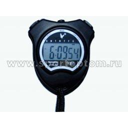 Секундомер электронный (автокалендарь, почас.сигнал, буд.) 307 TF