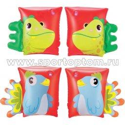 Нарукавники BW Dino&Parrot  32115 23*15 см