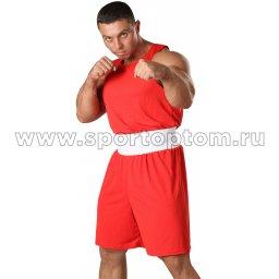 Форма боксёрская RSC BF BX 05 Красный (3)