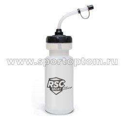Бутылка для воды (бокс) RSC HIT RSC008 650 мл Белый